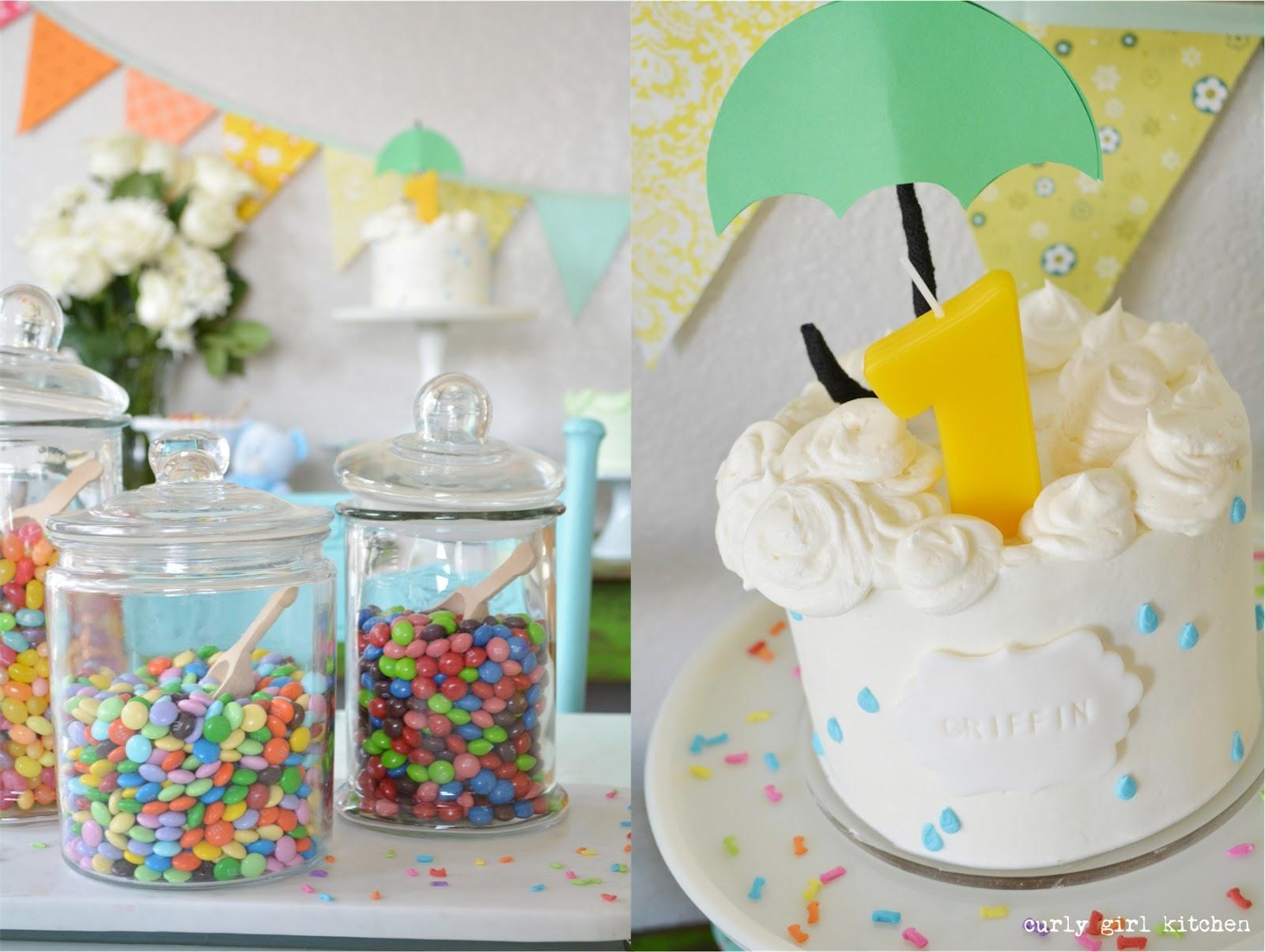 First Birthday, Rainbow Cake, Sprinkles Cake, Rainbow Party, Boy Birthday Ideas, Boy Smash Cake